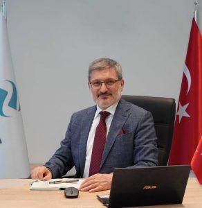 Dr. Salih Kenan ŞAHİN