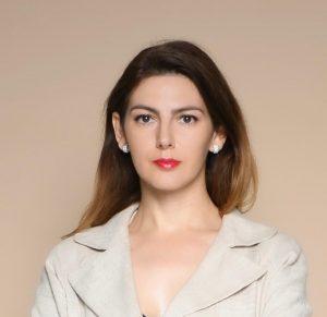 Dr. Florina TULUCA