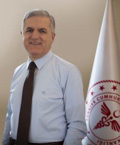Prof. Dr. Mustafa TAŞDEMİR