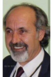 Prof. Dr. İsmail Hakkı ÇAVDAR