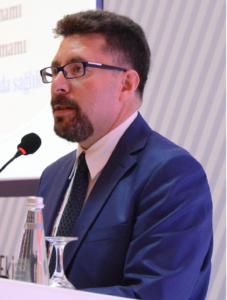 Prof. Dr. Murat TOPBAŞ
