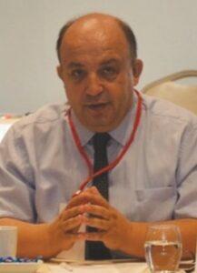 Prof.Dr. Mehmet ERYILMAZ