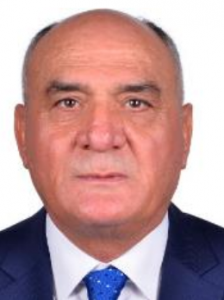 Prof. Dr. Erkan PEHLİVAN
