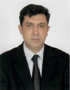 Prof. Dr. Mehmet KILIÇ