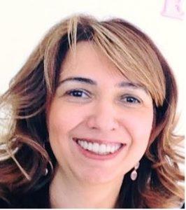 Prof. Dr. Meltem UĞRAŞ