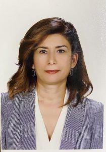Prof.Dr. Zeynep EREN
